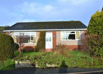 Thumbnail 2 bedroom bungalow to rent in The Seasons, School Lane, School Lane, Newtown, Powys