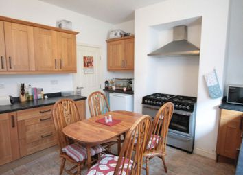 Thumbnail 3 bed terraced house to rent in Spring Grove Walk, Hyde Park, Leeds