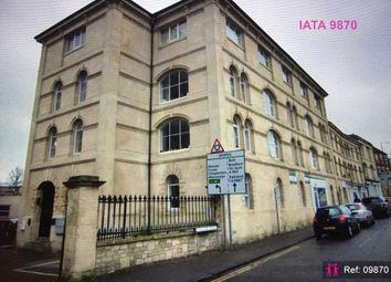 Thumbnail 1 bed flat to rent in Stallard Street, Trowbridge