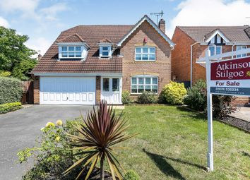 4 bed detached house for sale in Dengate Drive, Balsall Common, Coventry CV7