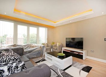 Thumbnail 2 bed flat to rent in Brunswick House, Hammersmith