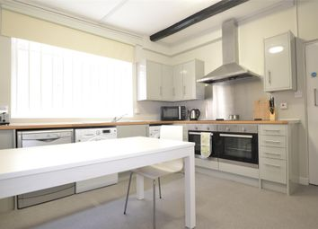 Thumbnail 6 bed terraced house to rent in A Westgate Street, Gloucester