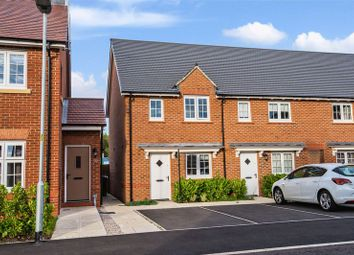 Thumbnail 2 bed end terrace house for sale in Sanderling Drive, Banks, Southport