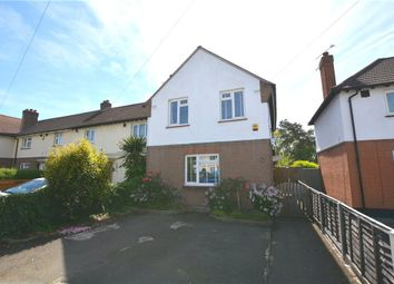 Thumbnail 3 bedroom end terrace house for sale in Bell Avenue, West Drayton, Middlesex