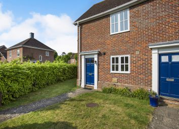 Thumbnail 2 bed end terrace house to rent in St Audry's Park Road, Melton, Woodbridge