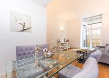 Thumbnail 2 bed flat to rent in Dingley Road, City