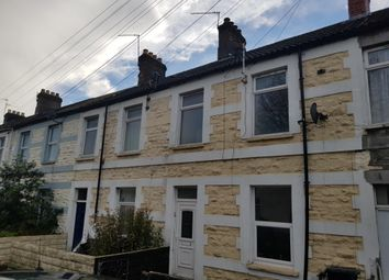Thumbnail 2 bed flat to rent in Bedford Street, Cathays, Cardiff