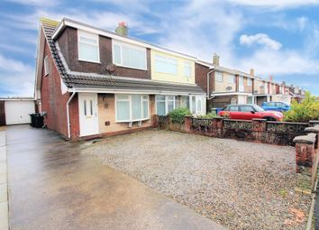 3 bed semi-detached house for sale in Marine Parade, Fleetwood FY7