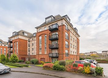 Thumbnail 2 bed flat for sale in 4/14 Appin Street, Edinburgh