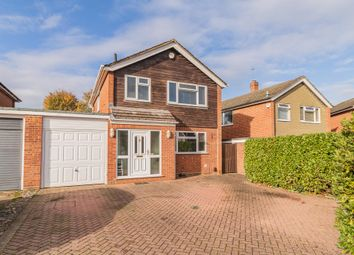 Thumbnail 3 bed detached house for sale in Derwent Drive, Maidenhead, Berkshire