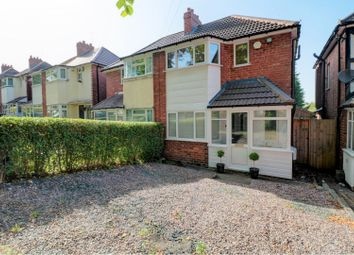 2 bed semi-detached house for sale in Falconhurst Road, Birmingham B29