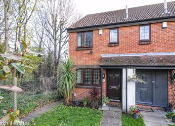 2 bed semi-detached house for sale in The Windsors, Buckhurst Hill, Essex IG9