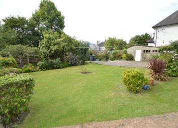 Thumbnail Property for sale in Woodcote Grove Road, Coulsdon