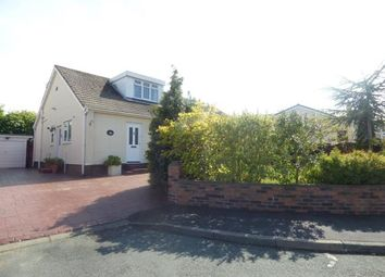 Thumbnail 4 bed bungalow for sale in Penrhyn Crescent, Higher, Runcorn, Cheshire