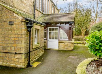 Thumbnail 2 bed flat for sale in Marton House, Skipton, North Yorkshire