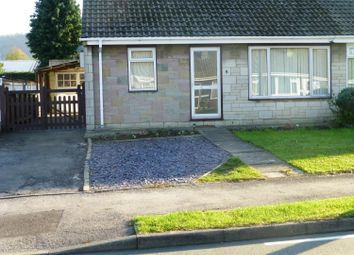 Thumbnail 2 bed bungalow to rent in Brockley Road, Leonard Stanley, Stonehouse