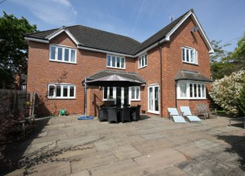 Thumbnail 5 bed detached house for sale in Spruce Drive, Retford