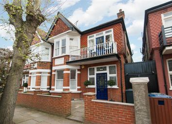 Thumbnail 2 bed property for sale in King Edwards Gardens, London