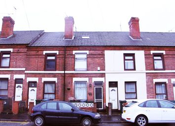 Thumbnail 4 bedroom shared accommodation to rent in Stoney Stanton Road, Coventry