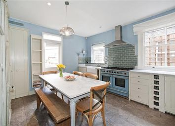 Thumbnail 2 bedroom maisonette for sale in Collingbourne Road, London