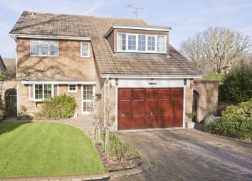 Thumbnail 5 bed detached house for sale in Mill Lane, Stock, Ingatestone