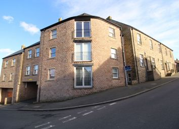 Thumbnail 2 bedroom flat for sale in Ewart Court, Hadfield, Glossop