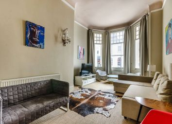 Thumbnail 3 bedroom flat for sale in Stanhope Gardens, South Kensington
