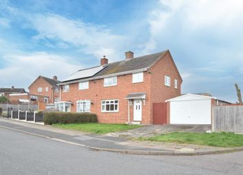 Thumbnail 3 bed property to rent in Auxerre Avenue, Redditch