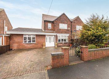 Thumbnail 3 bed semi-detached house for sale in Riverdale, Castletown, Sunderland