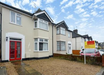 Thumbnail 4 bed semi-detached house to rent in Belvedere Road, Hmo Ready 4 Sharers