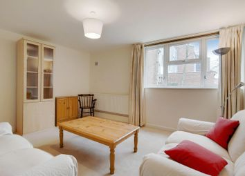 2 bed flat to rent in Falcon Grove, London SW11