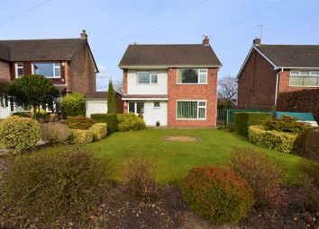 Thumbnail 4 bed detached house for sale in New Inn Lane, Trentham, Stoke-On-Trent