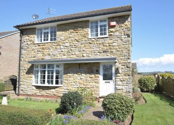 Thumbnail 4 bed detached house for sale in Long Lane, Seamer, Scarborough, North Yorkshire