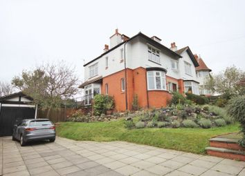 Thumbnail 6 bed detached house for sale in Zetland Road, Wallasey, Wirral