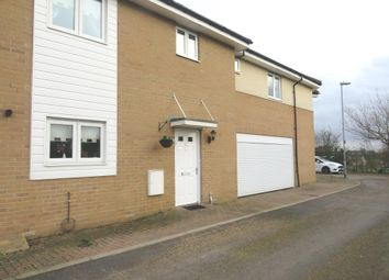 4 bed terraced house for sale in Derwent Court, Hobart Close, Chelmsford CM1