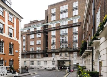 Thumbnail 2 bed flat for sale in Carrington House, Hertford Street, London