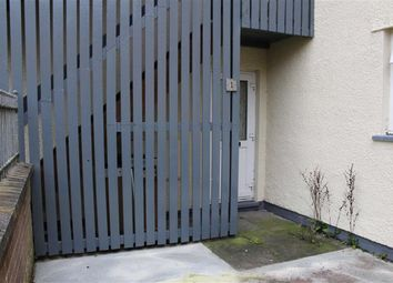 Thumbnail 2 bedroom flat for sale in Hawthorn Path, Milford Haven