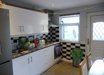 Thumbnail 2 bed flat to rent in Mount Grove, Edgware
