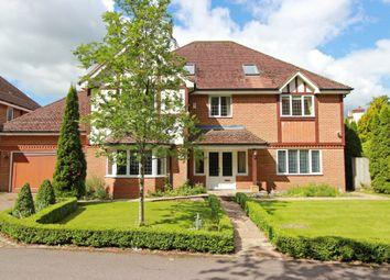 Thumbnail 5 bed detached house to rent in Eyhurst Park, Outwood Lane, Kingswood, Tadworth