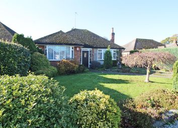 Thumbnail 2 bed bungalow for sale in Grove Park, Tring