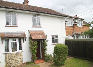 Thumbnail 3 bed semi-detached house for sale in Lower Road, Woodchurch, Ashford