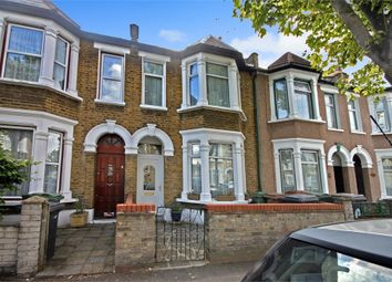 Thumbnail 2 bed terraced house for sale in Sunnyside Road, Leyton, London