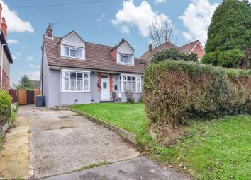 3 bed detached house for sale in London Road, Widley, Waterlooville PO7