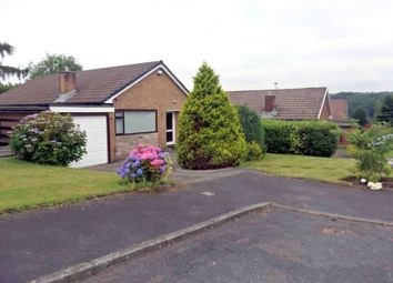 Thumbnail 3 bedroom detached bungalow for sale in Culross Avenue, Bolton