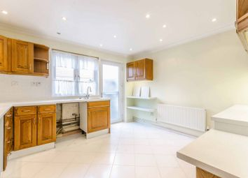 Thumbnail 4 bed property to rent in Shearling Way, Caledonian Road
