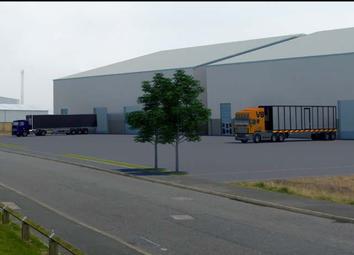 Thumbnail Warehouse to let in Unit 5 Onward Park, Phoenix Avenue, Featherstone