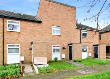 Taswell Road, Rainham, Kent ME8. 3 bed terraced house for sale