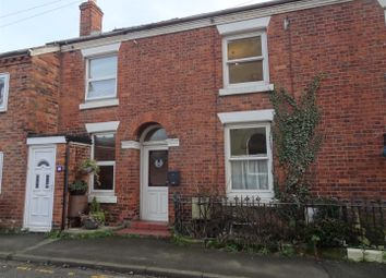 Thumbnail 2 bedroom terraced house to rent in Chapel Street, Wem, Shrewsbury