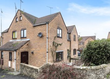 Thumbnail 2 bedroom terraced house for sale in The Willows, Newland Mill, Witney