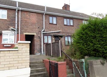 Thumbnail 3 bed terraced house for sale in Tom Wood Ash Lane, Upton